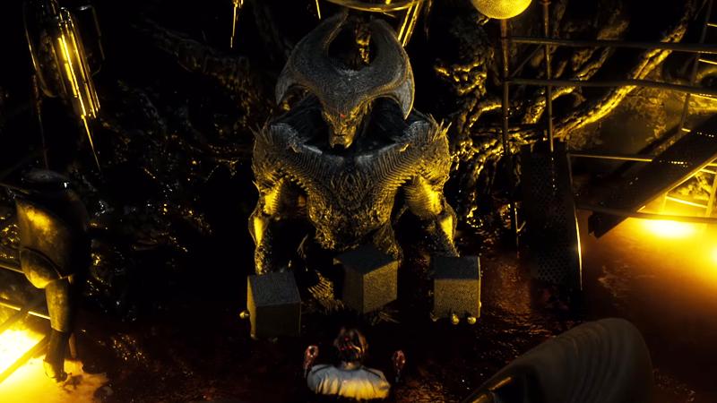 E se il Villain di Justice League: Part One non fosse Darkseid?