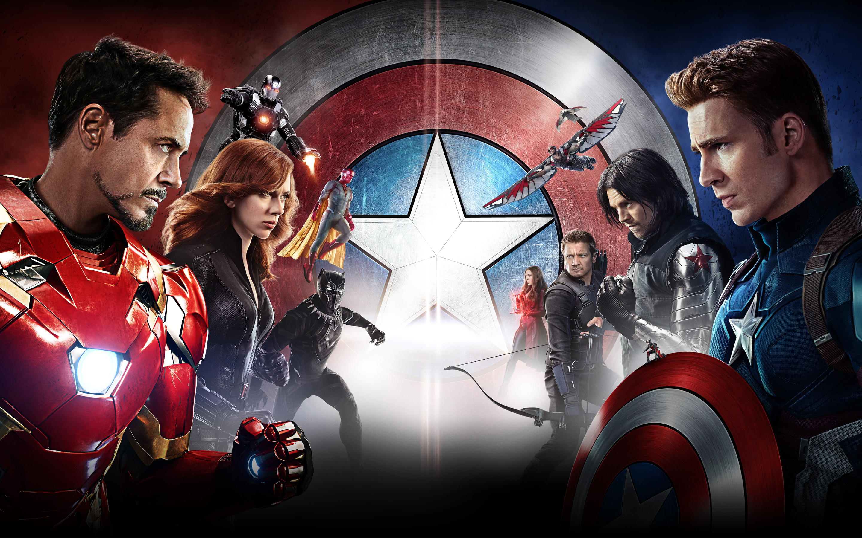 "Captain America: Civil War, se i film degenerano in ""teaser movie"""