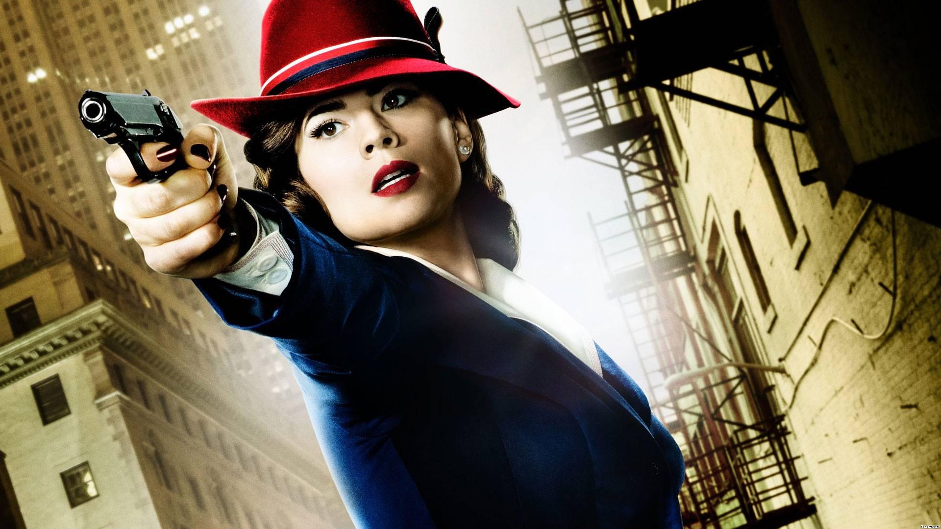 Lo show Agent Carter viene cancellato da ABC, ma non ci sembra una sorpresa