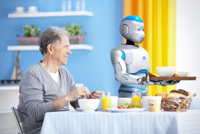 I robot ci salveranno dalla solitudine?