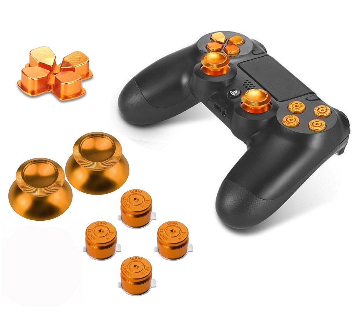 Voglia di modificare il vostro Dualshock 4? Ecco come con questo accessorio per #Ps4 #Playstation4