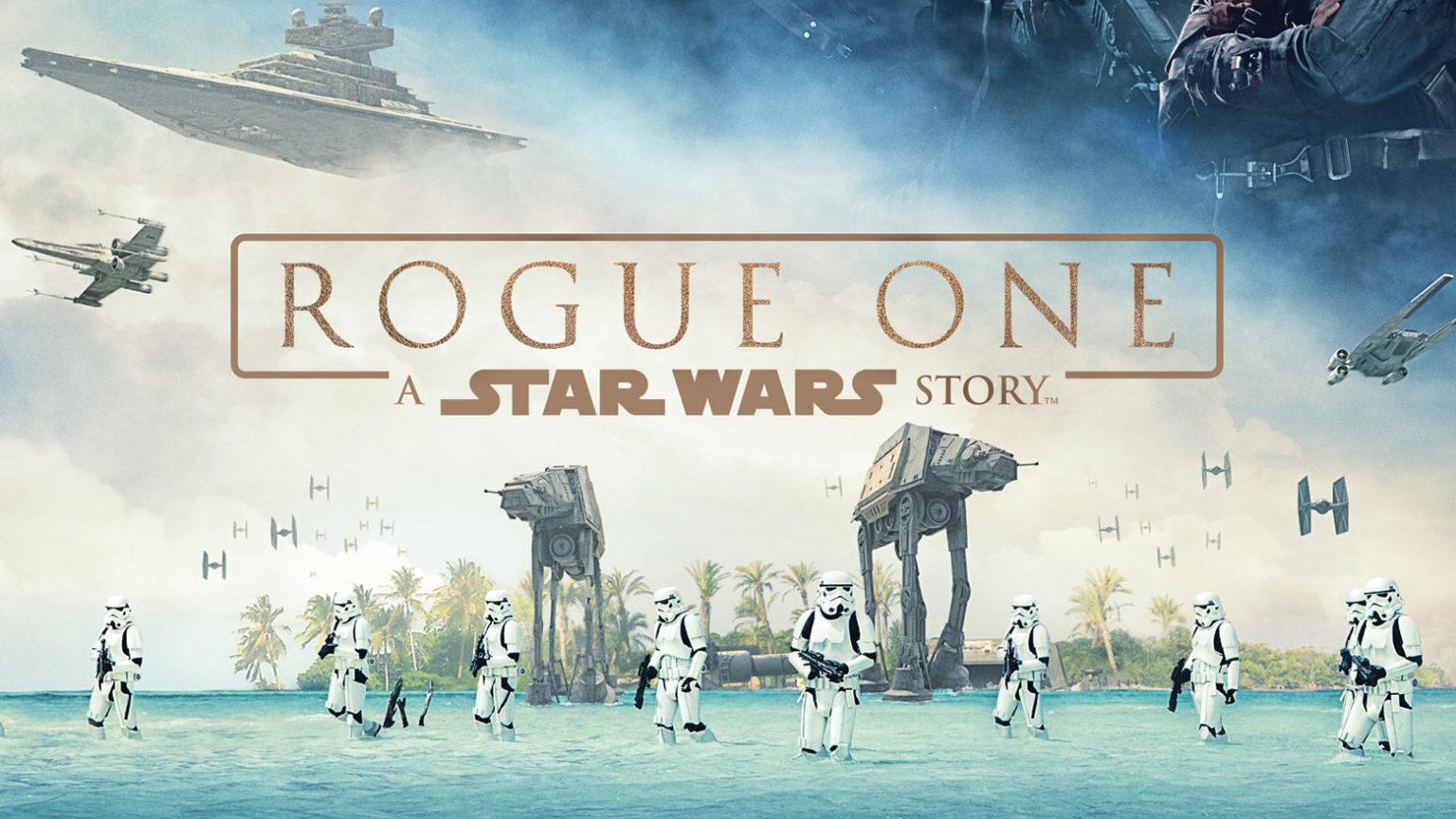 In attesa di Rogue One scopri i migliori gadget di Star Wars per Natale