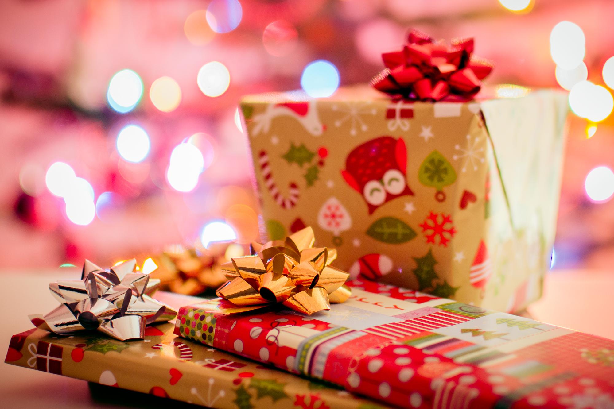 Regali terribili? Ecco le peggiori bugie da raccontare a Natale! #PlaystationPlus