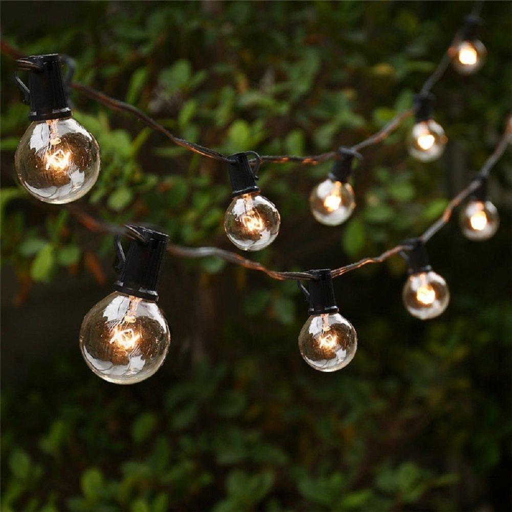 Le luci Evangel G4025FT sono la soluzione adatta per dare alle vostre serate uno stile american retro