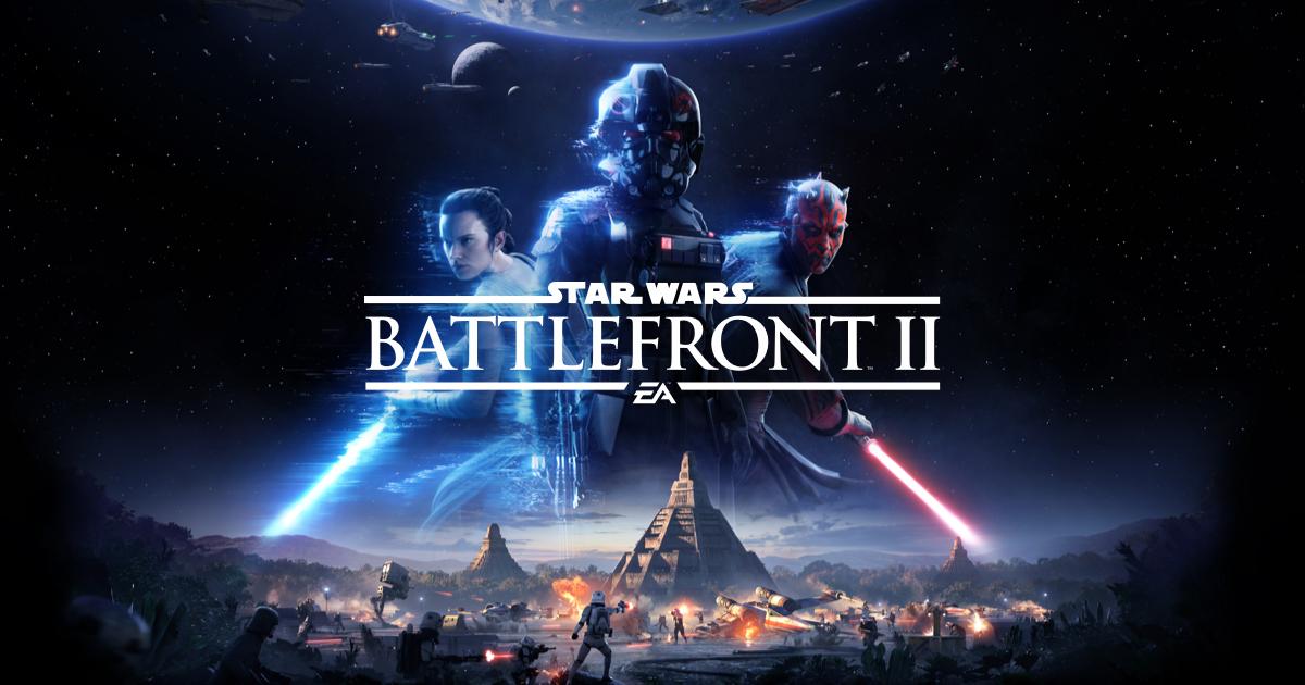 Abbiamo provato la beta di Star Wars Battlefront II, ma l'Impero non ha fatto nulla di sbagliato!