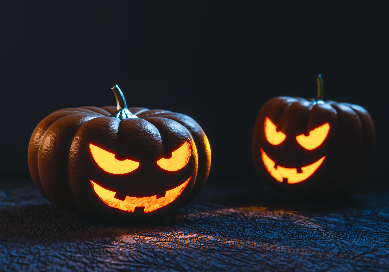 I migliori gadget di Halloween per un Ottobre da paura! Solo per oggi #Venerdì13 approfitta degli sconti di EMP!