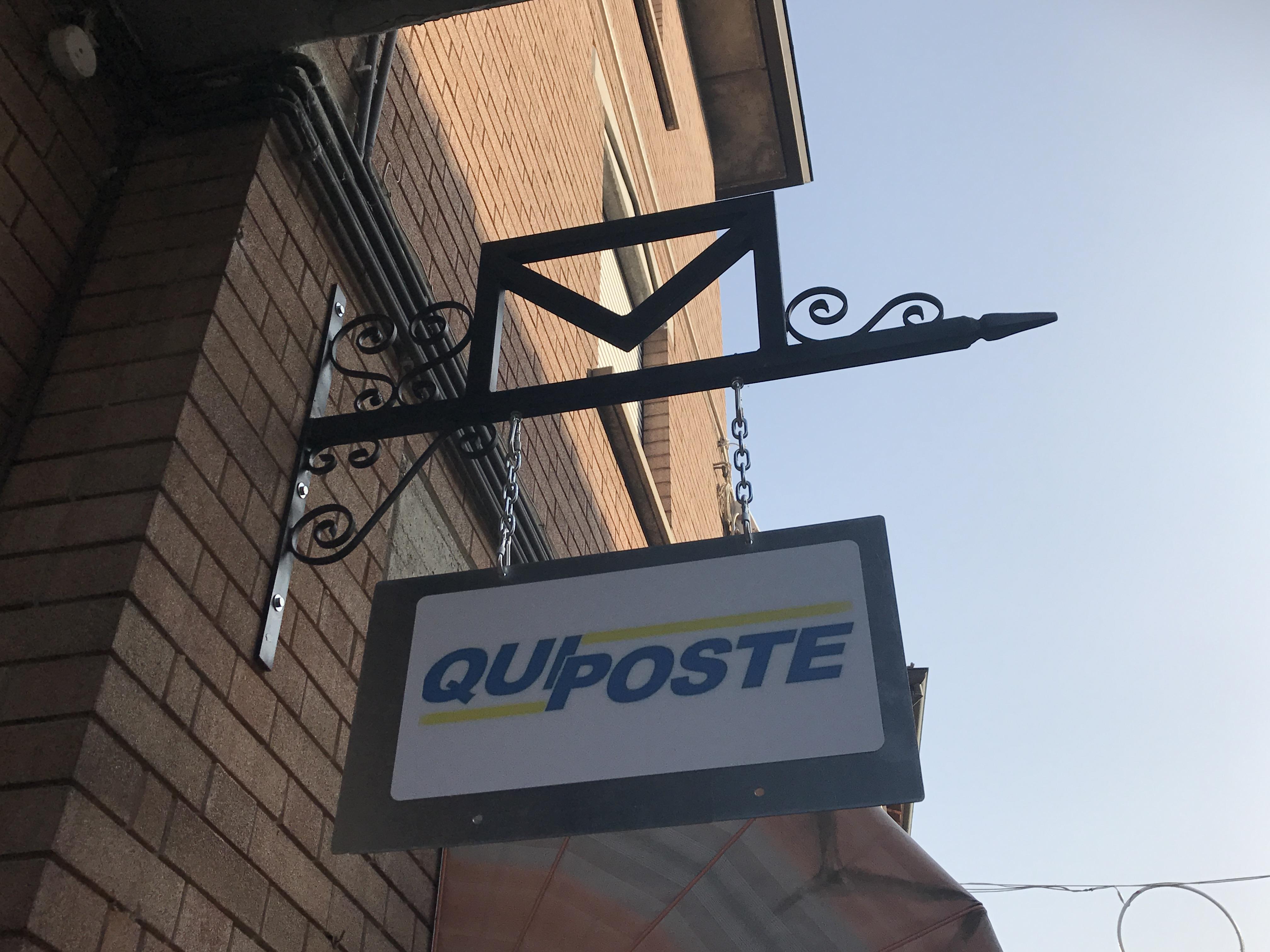 QuiPoste, il servizio pratico e veloce per inviare raccomandate, pacchi e fruire di tanti altri servizi