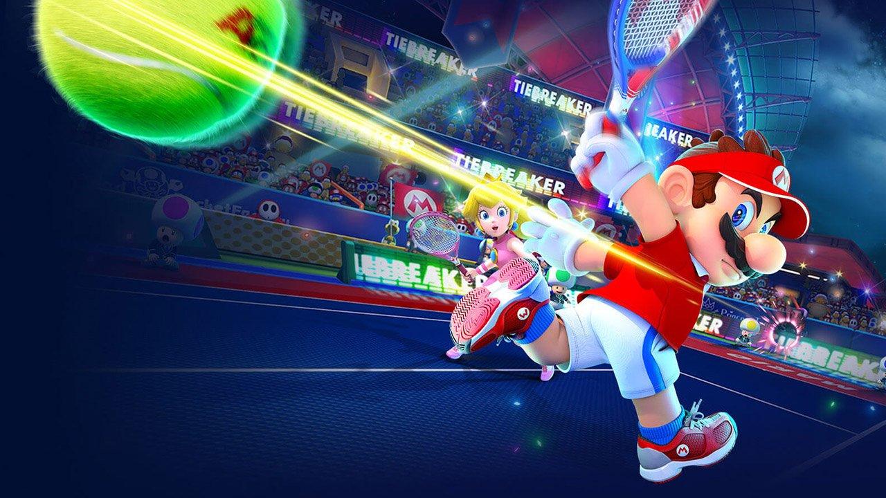 Mario Tennis Aces per Nintendo Switch, la nostra recensione a prova di colpo intenso