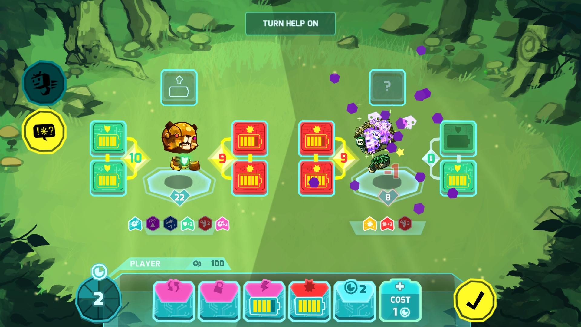 Insane Robots è il card battle game dell'estate