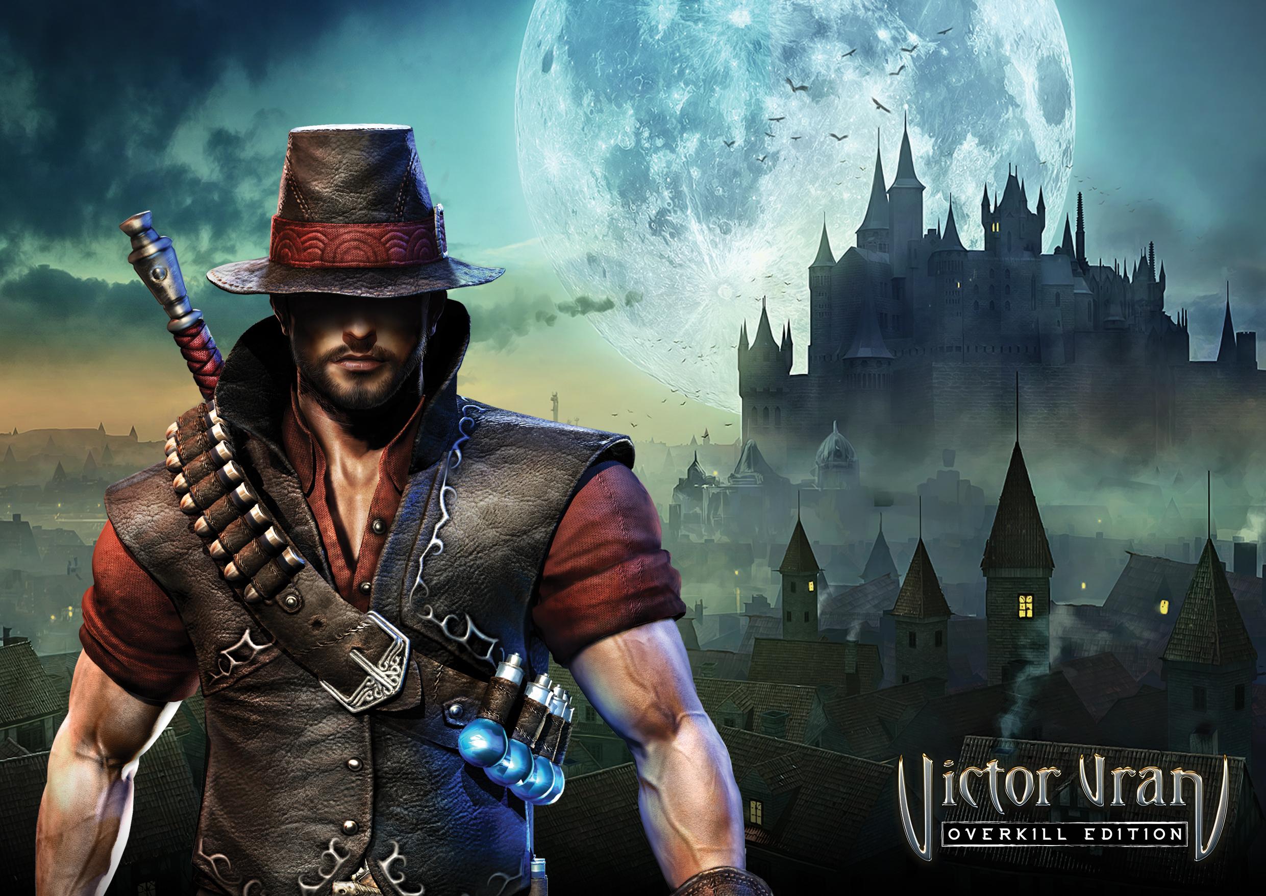 Victor Vran per Nintendo Switch è l'action RPG definitivo da giocare mobile, la recensione