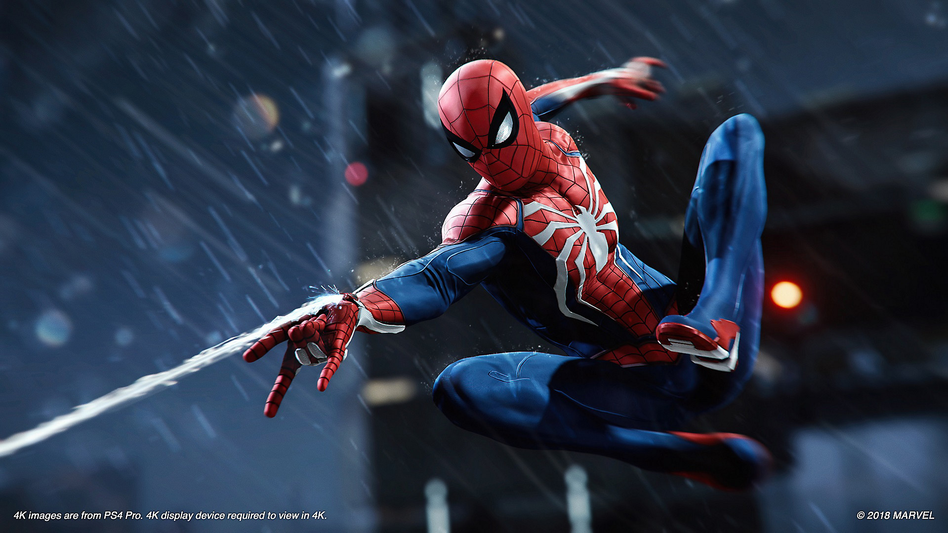 Marvel's Spiderman per PS4, una recensione ragionata.