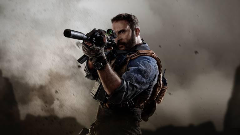 Call of Duty: Modern Warfare sarà ospite d'eccezione a Lucca Comics & Games