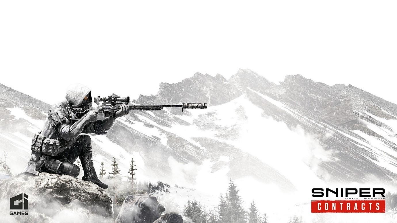 Arriva il gameplay di Sniper Ghost Warrior Contracts' Best-in-Class Sniper