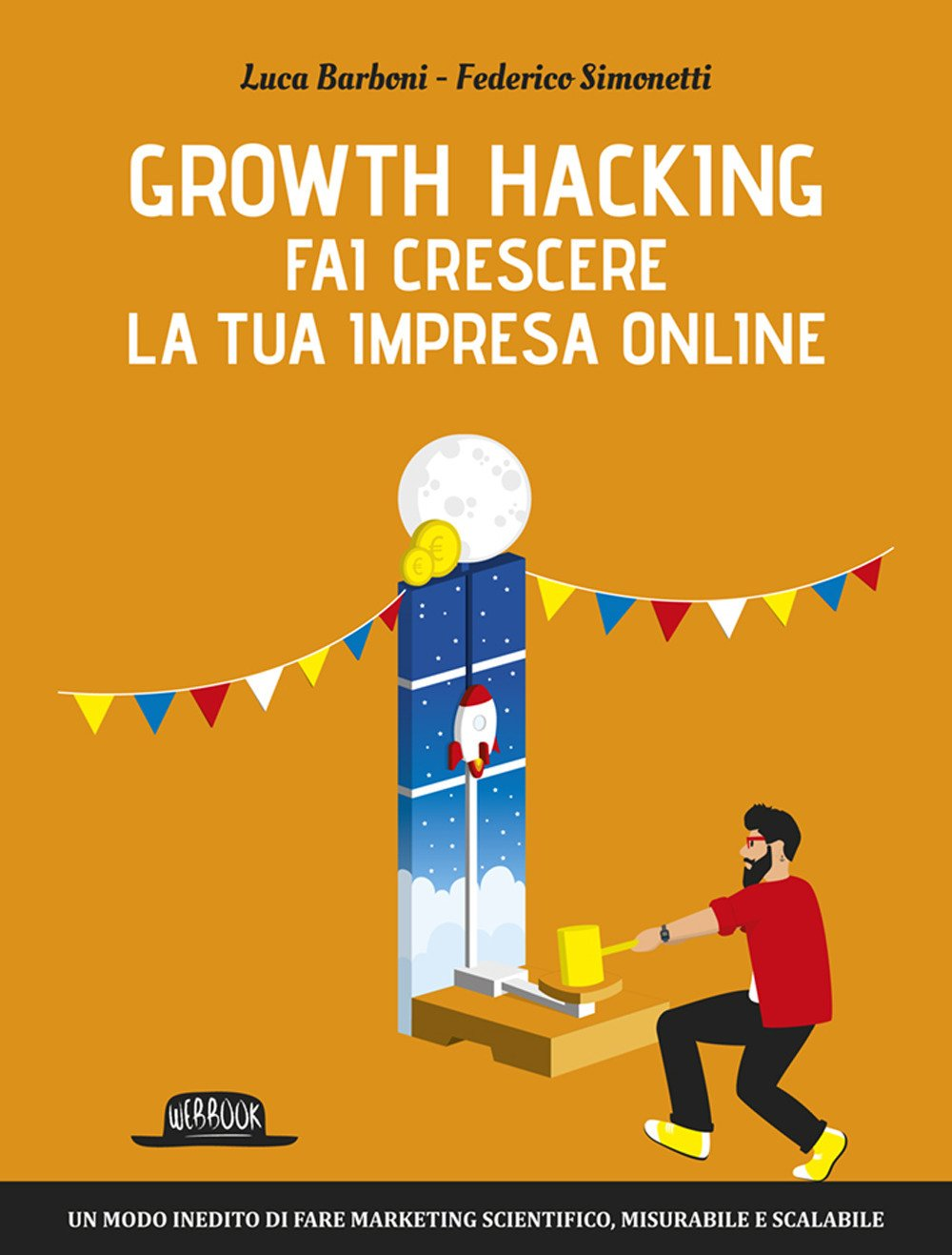 Hai una start-up? Muovi i primi passi con il growth hacking con questo manuale