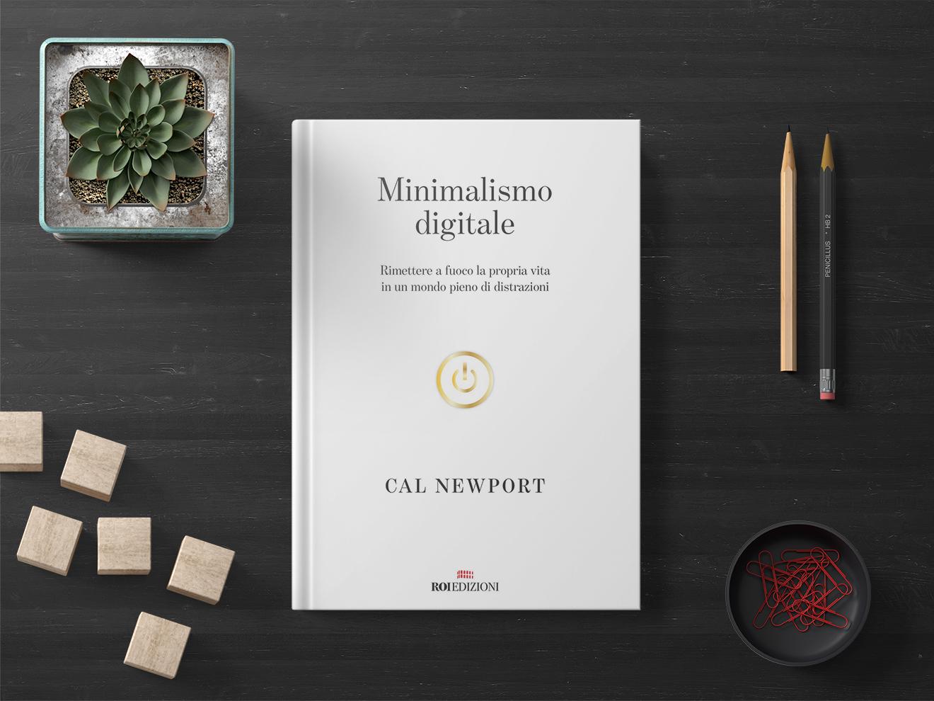 Minimalismo digitale: come riappropriarsi del proprio tempo libero e tornare ad essere felici